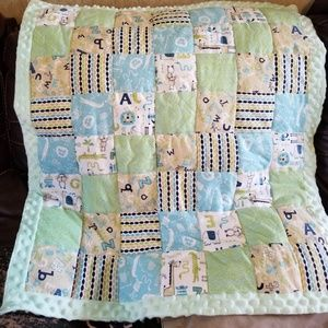 Other - Baby quilt